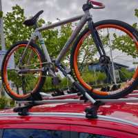 RIDER NEWS: Slight has bikes stolen