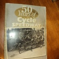 NEWS: 50 yers of Cycle Speedway available to DVD or Download