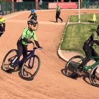 MATCH REPORT: Manchester Grand prix Round 6