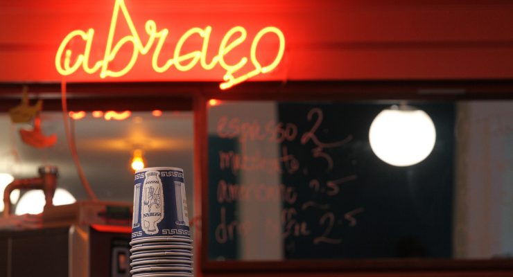 A Life In Coffee At Abraço, A Manhattan Institution