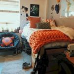 33 Awesome College Bedroom Decor Ideas And Remodel (13)