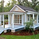 33 Best Tiny House Plans Small Cottages Design Ideas (16)