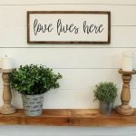 33 DIY Home Decor Ideas On A Budget Perfect For Beginners (14)