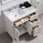 33 Fantastic Bathroom Storage Decor Ideas And Remodel (32)