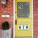 33 Magical Front Door Colors Design Ideas (33)