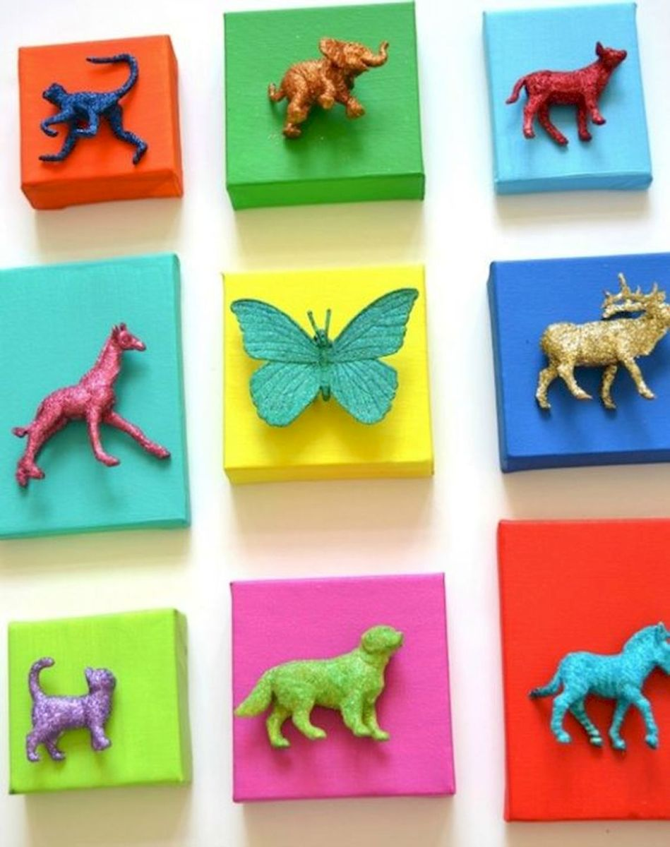 33 Stunning DIY Projects Ideas For Kids And Perfect For Beginners (29)