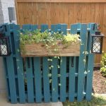 33 Ideas For Pallet Fence (30)