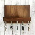 33 Ideas For Pallet Key Rack (23)