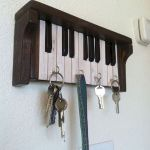 33 Ideas For Pallet Key Rack (32)