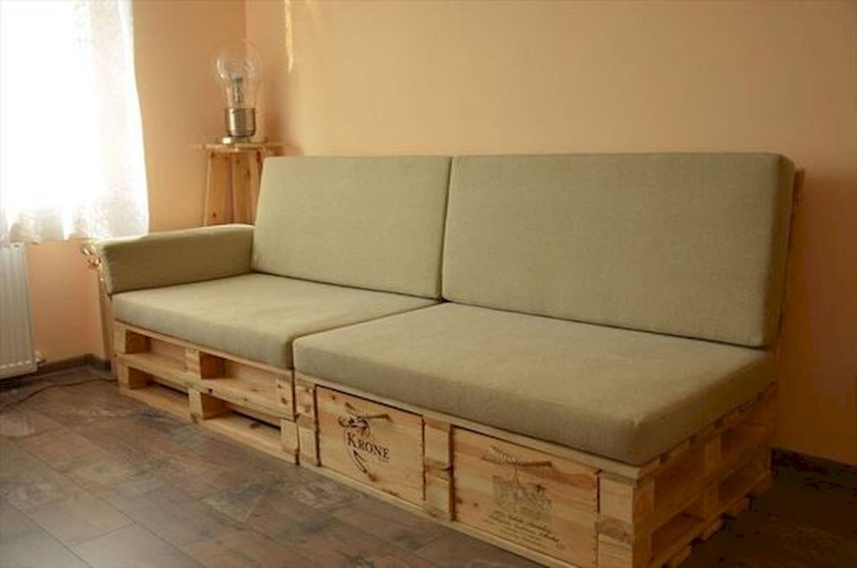 33 Ideas For Pallet Sofa (1)