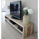 33 Ideas For Pallet TV Stand (1)