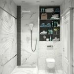 33 Ideas For Small Bathroom (17)