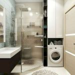 33 Ideas For Small Bathroom (25)