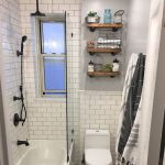 33 Best Industrial Style Bathrooms Ideas (23)