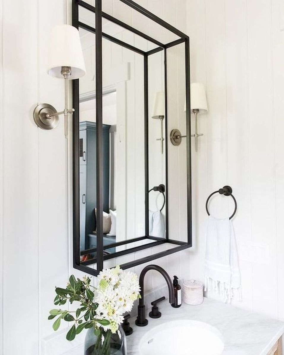 33 Best Industrial Style Bathrooms Ideas (25)