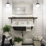 33 Best Industrial Style Bathrooms Ideas (8)