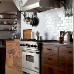 33 Best Industrial Style Kitchen Ideas (18)