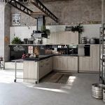 33 Best Industrial Style Kitchen Ideas (8)