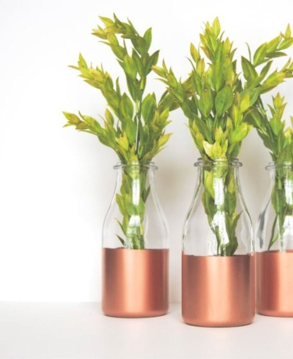 33 Best DIY Vase Ideas (18)