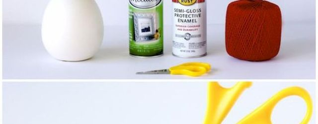 33 Best DIY Vase Ideas (24)