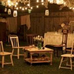 33 Best Outdoor Summer Party Lighting Ideas (31)