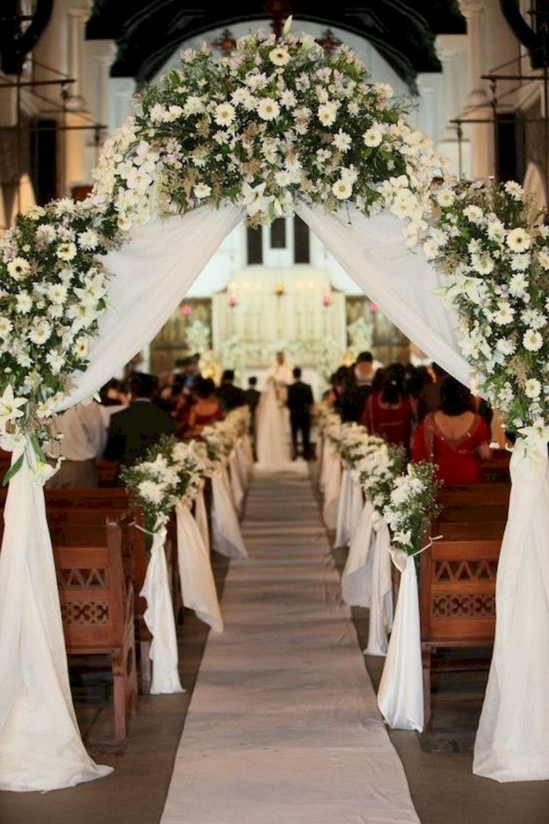 33 Best Wedding Decorations Indoor Ideas for Summer (15)