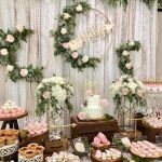 33 Best Wedding Decorations Indoor Ideas for Summer (2)