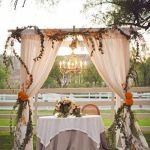 33 Best Wedding Decorations Outdoor Ideas for Summer (23)