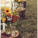 33 Best Wedding Decorations Outdoor Ideas for Summer (33)