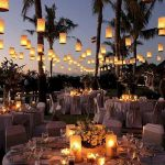 33 Best Wedding Decorations Outdoor Ideas for Summer (7)