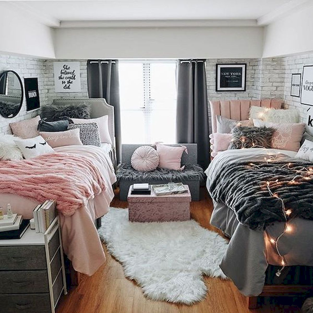 33 Awesome Aesthetic Bedroom Decor Ideas (1)