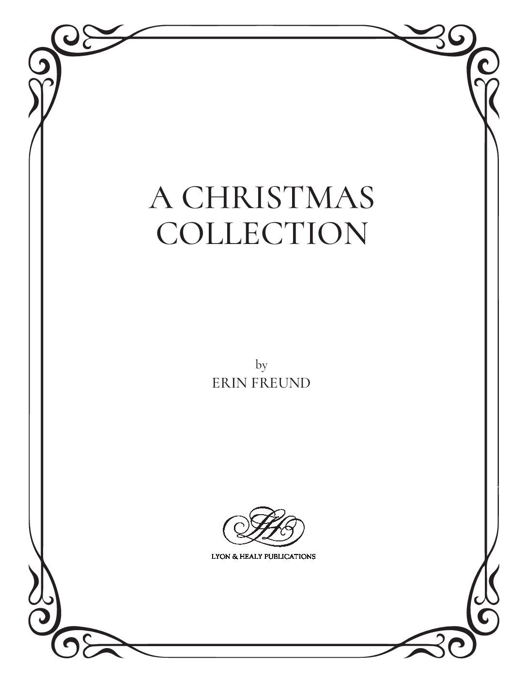 A Christmas Collection