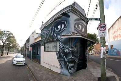 10-Street-Art-by-Eoin-The-Watcher-Location-Newtown-Sydney-Australia