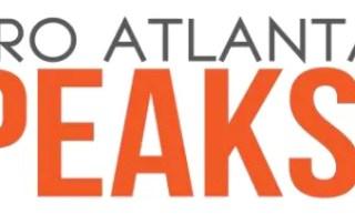 Metro Atlanta Speaks logo