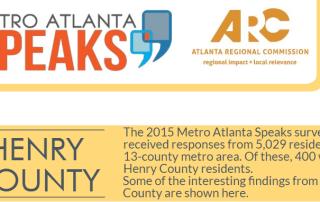 metro atlanta speaks henry county