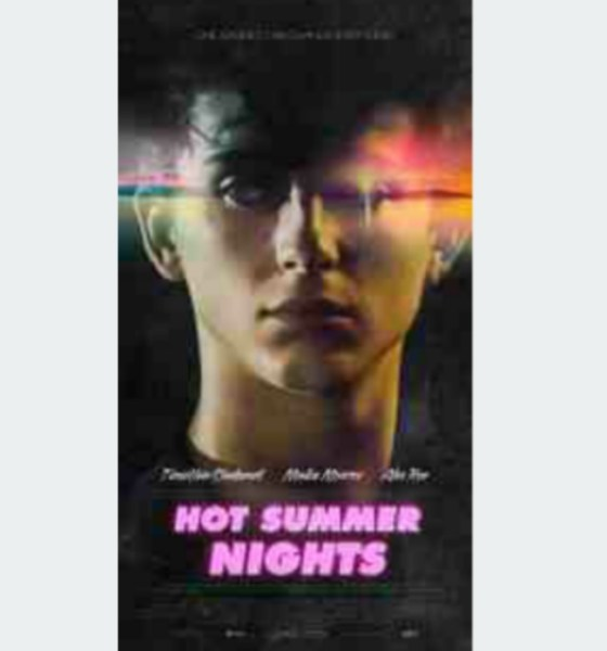 Hot Summer Nights Download Latest Fzmovies 2018 Hollywood Full Hd