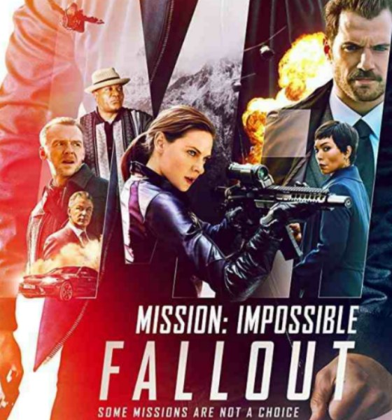 Mission Impossible 4 In Hindi Free Download