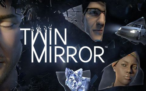 Twin Mirror Review: An Imperfect Image