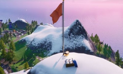 Fortnite: Where to Find Beskar Steel (Where the Earth Meets the Sky)