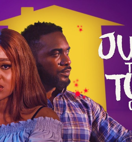 Just The Two of Us - Nollywood Movie