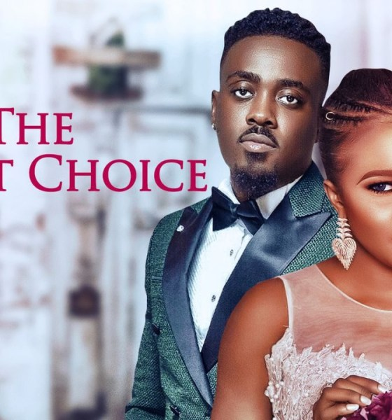 The Right Choice - Nollywood Movie
