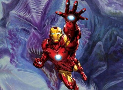 How To Build Iron Man In D&D