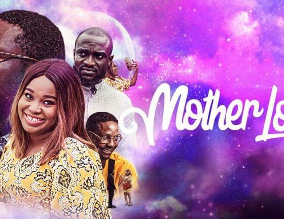 Mother Love - Nollywood Movie