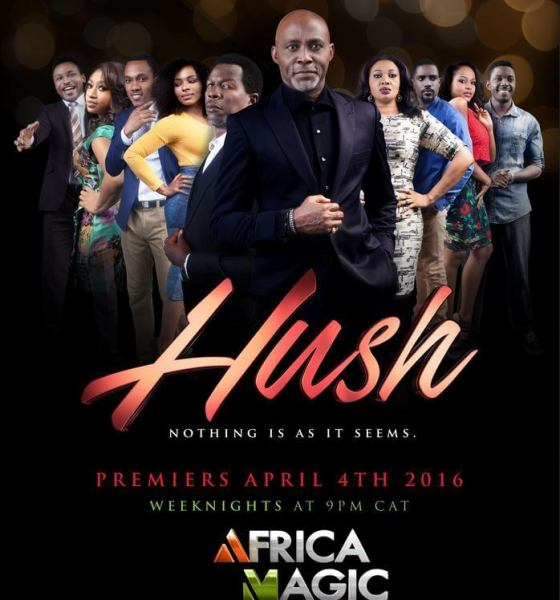 Hush Season 1 Episode 255 - 260 (Season Finale) [Full Mp4]