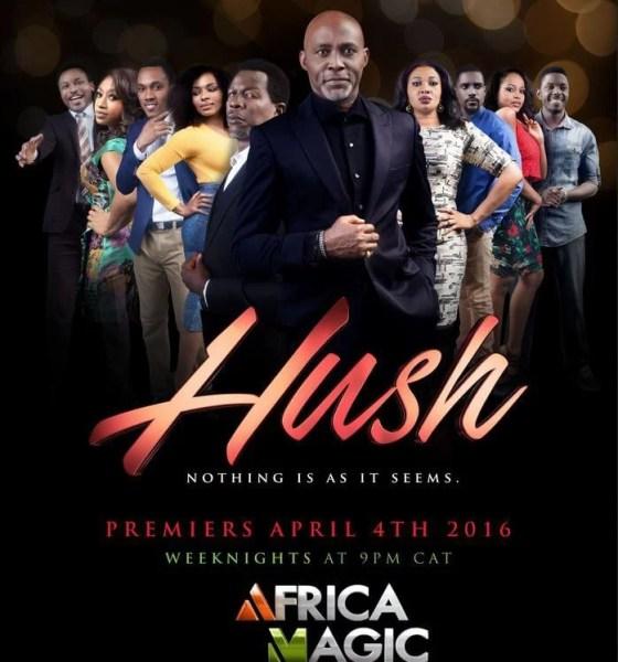 Hush Season 1 Episode 245 – 254 [Full Mp4]