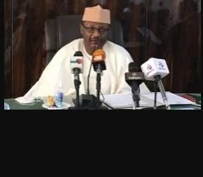 2023 INEC, IPAC lament poor internal democracy in parties