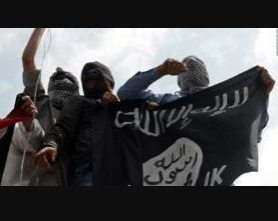 IS claims killing of 4 Tunisia soldiers, beheading SITE