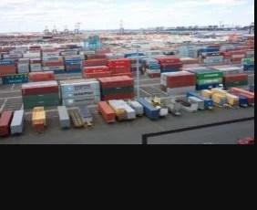 NPA urged to develop 100-year port development plan