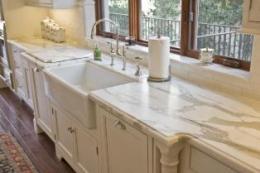 Granit Tezgah Nasıl Temizlenir