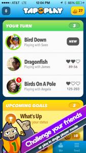Tap To Play Screenshot [EN] ip5 01
